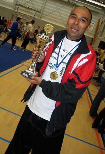 Introduction Kung Fu & Tai Chi trainers school Rotterdam Nederland俠